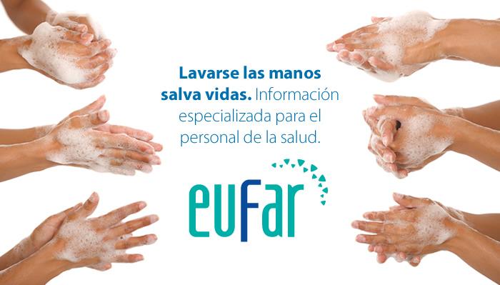 higiene de manos, salva vidas