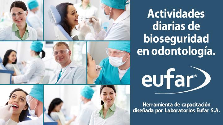 Actividades diarias en bioseguridad